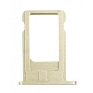 Υποδοχη Καρτας SIM για iPhone 7, Gold SPIP7-023
