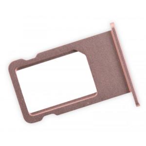 Υποδοχη Καρτας SIM για iPhone 7, Rose Gold SPIP7-024