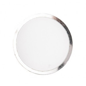 Πληκτρο Home button για iPhone 7, White SPIP7-031