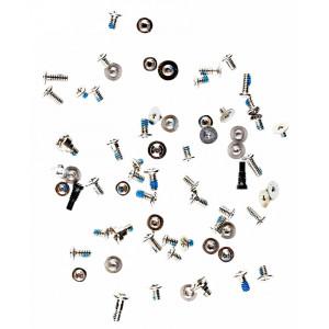 Σέτ βίδες (πλήρες) για iPhone 8, Βlack SPIP8-0030