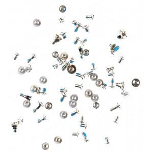 Σέτ βίδες (πλήρες) για iPhone 8 Plus, White SPIP8-0042