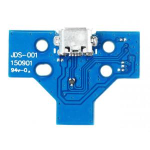 Πλακέτα φόρτισης για SONY PS4 Controller Dualshock SPPS4-0003