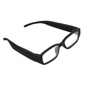 Γυαλιά οράσεως με ενσωματωμένη κάμερα SPY-015, Full HD, μαύρα SPY-015