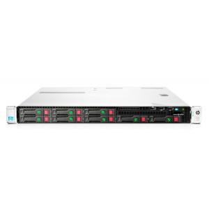 HP used server DL360E GEN 8, 2x E5-2450L, 8GB, 2x 460W, P420/1GB, SQ SRV-100