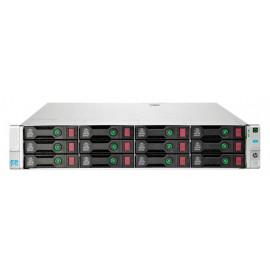 HP Server DL380P G8, 2x E5-2630, 16GB, 12x 3.5, 2x 750W, REF SQ SRV-169
