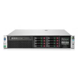 HP Server DL380P G8, 2x E5-2620, 16GB, 8x 2.5, 2x 750W, REF SQ SRV-170