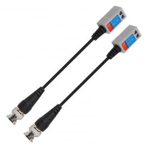Παθητικό Video Balun ST-HD03C για κάμερες 3/4/5/8MP ST-HD03C