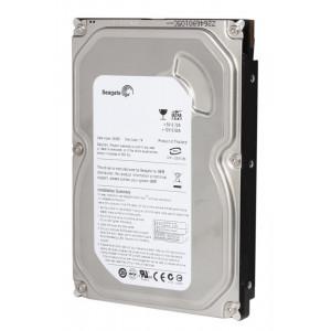 SEAGATE used SAS HDD ST2000NM0034, 2TB, 7.2K RPM, 12Gb/s, 3.5 ST2000NM0034