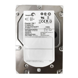 Seagate used HDD ST3300657SS 300GB 3G 15K, 3.5 ST3300657SS
