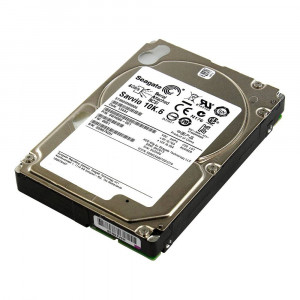 SEAGATE used SAS HDD ST600MM0006, 600GB, 6G, 10K, 2.5 ST600MM0006