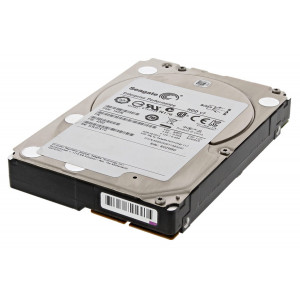 SEAGATE used SAS HDD ST91000640SS, 1TB, 7.2K RPM, 6Gb/s, 2.5 ST91000640SS
