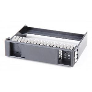SAS HDD Drive Filler Blank 652994-001 για HP Gen8 3.5 (used) STR-035