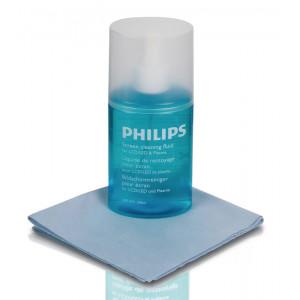 PHILIPS σετ καθαρισμού οθόνης SVC1116B-10, 200ml SVC1116B-10