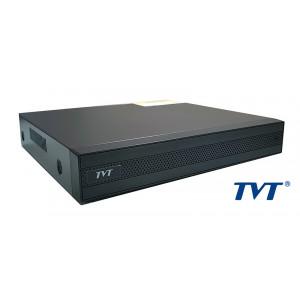 TVT Υβριδικο καταγραφικο υψηλης ευκρινειας TD-2108TS-C, DVR, 8 Καναλια TD-2108TS-C