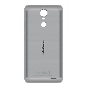 ULEFONE Battery Cover για Smartphone Tiger, Gray TG-BCOVERGR
