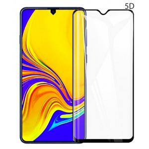 POWERTECH Tempered Glass 5D Full Glue, SAMSUNG A20/A30/A50 2019, Black TGC-0262