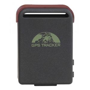 COBAN GPS Tracker οχημάτων TK102B, GSM/GPRS, 800mAh TK102B