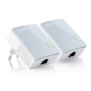 TP-LINK PL Adap. Starter kit AV600 v. 4.0 TL-PA411KIT