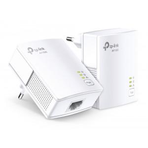 TP-LINK Powerline Starter Kit TL-PA7017, AV1000 Gigabit,  Ver. 4.0 TL-PA7017-KIT
