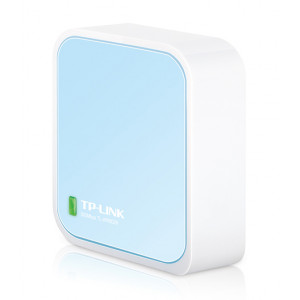 TP-LINK 300Mbps Wireless N Nano Router TL-WR802N TL-WR802N