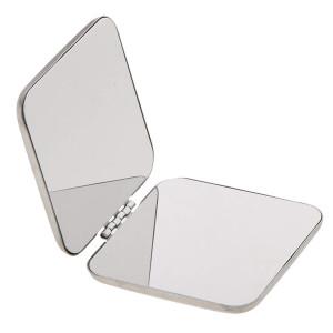 Καθρεφτάκι τσάντας TMV-0023, 2x & 4x zoom, 7x5.5cm TMV-0023-1