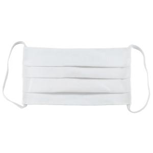 Μάσκα προστασίας 100% βαμβακερή TMV-0033, επαναχρησιμοποιούμενη, 3τμχ TMV-0033