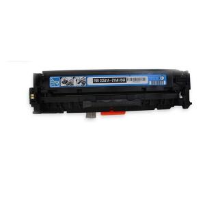 Συμβατο Toner για HP, CC531A/CE411A/CF381A, Cyan, 2.8K TON-531-411-381