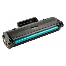 Συμβατό Toner για HP W1106, 3K, με chip, μαύρο TON-W1106-3K