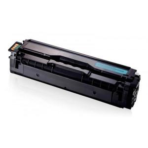 Συμβατο Toner για Samsung, CLT-C504S, Cyan, 1.8K TONP-504CY