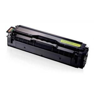Συμβατο Toner για Samsung, CLT-Y504S, Yellow, 1.8K TONP-504YL
