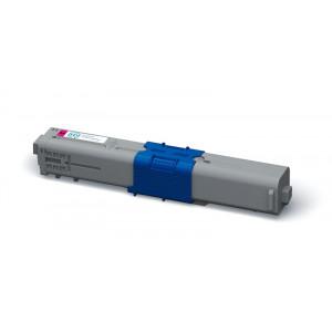 Συμβατό Toner για OKI, 46508711, 3K, magenta TONP-C332-MG-3K