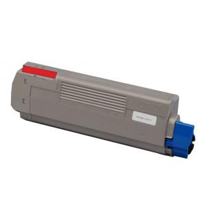 Συμβατο Toner για OKI C5650/C5750, Magenta, 2K TONP-C5650MG-2K