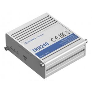 TELTONIKA Industrial cellular modem TRM240, LTE Cat 1, USB TRM240