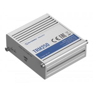 TELTONIKA Industrial cellular modem TRM250, 4G LTE Cat M1, USB TRM250