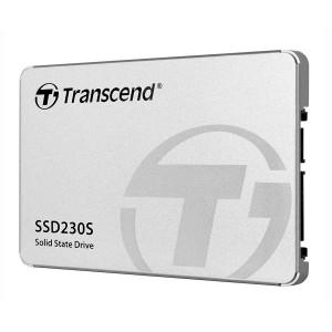 TRANSCEND SSD SSD230S 1TB, 2.5, SATA III, 560-500MB/s, TLC TS1TSSD230S