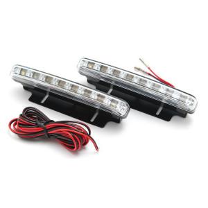 LED φώτα ημέρας αυτοκινήτου ΤΤΧ-1039Η TTX-1039H