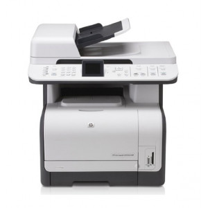 HP used Εκτυπωτης LaserJet CM2320fxi, Color, MFP, με toner U-CM2320FXI