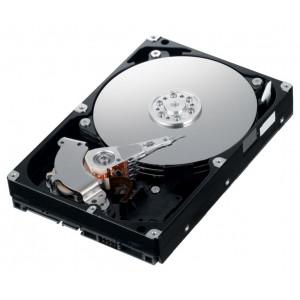 HGST used HDD 3TB, 3.5, SATA U-HGST3TB35