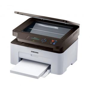 SAMSUNG used MFP Printer Laser M2070, Monochrome, με toner U-M2070