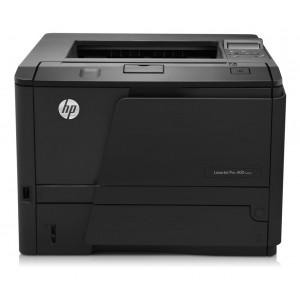 HP used Printer M401A, laser, mono, με toner U-M401A