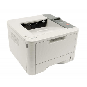 SAMSUNG used Printer ML-3710ND, Laser, Monochrome, με toner U-ML3710ND