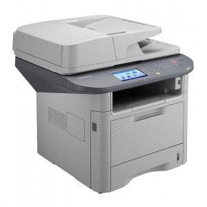 SAMSUNG used Printer 5737FW MFP, Laser, Mono, WiFi, toner 20-80% U-SCX5737FW