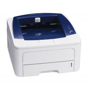XEROX used Printer 3250D, Laser, Mono, με toner U-X3250D