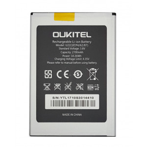 OUKITEL Μπαταρια αντικαταστασης για Smartphone U22 U22-BAT