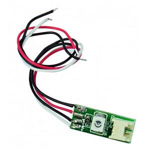 Ανταλ/κά Drone U29 - Rear LED board (Red) U29-24