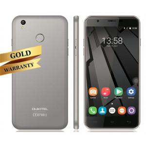 OUKITEL Smartphone U7 PLUS, 4G, 2G+16G, IPS 5.5 inch, Black U7PLUS-BK