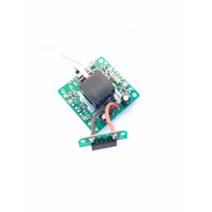 Ανταλ/κα Drone U818A PLUS - Receiver board U818APLUS-W-15