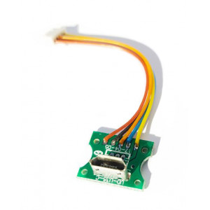 Ανταλ/κά Drone U818A PLUS - Camera adapter board U818APLUS-W-17