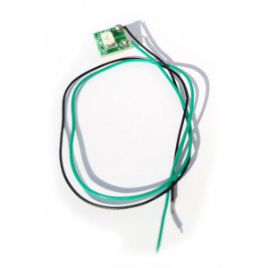 Ανταλ/κα Drone U818A PLUS - Front LED board (Green) U818APLUS-W-18
