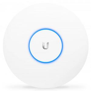 UBIQUITI Access Point UAP-AC-PRO, dual-band, 3x3 MIMO 802.11ac UAP-AC-PRO